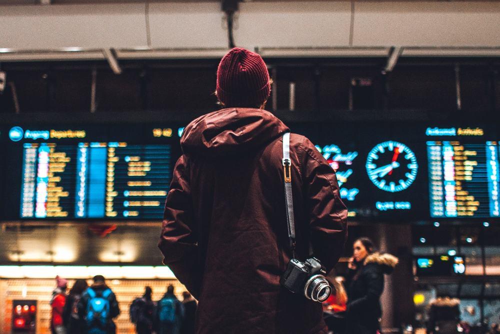 Jaunieši var pieteikties DiscoverEU bezmaksas ceļojumam pa Eiropu